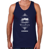 Woodbury Georgia Men's Tank