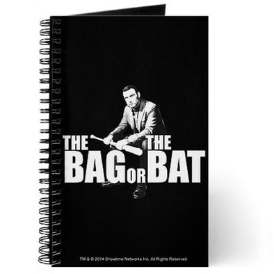 The Bag Or Bat Journal