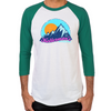 Kellerman's Resort Men's Baseball T-Shirt