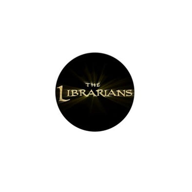The Librarians Mini Button