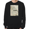 Terminus Map Sweatshirt