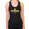 Motherdick Women's Racerback Tank