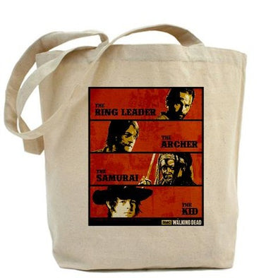 Ringleader Archer Tote Bag