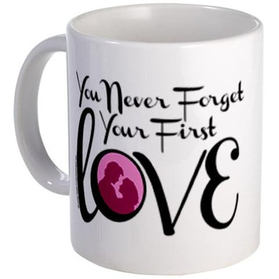 Dirty Dancing You Never Forget Mug