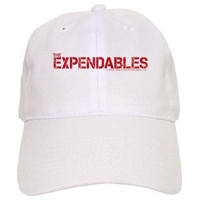 The Expendables Cap