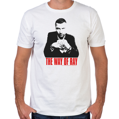 The Way of Ray Men's T-Shirt