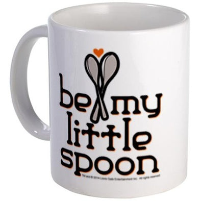 Be My Little Spoon Mug