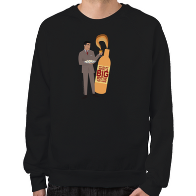 Mad Men Salvatore Sweatshirt