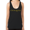 The Dal Riata Women's Racerback Tank