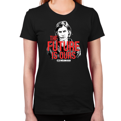 The Future Is Ours Women's T-Shirt