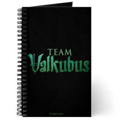 Team Valkubus Journal