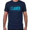 Claimed Fitted T-Shirt