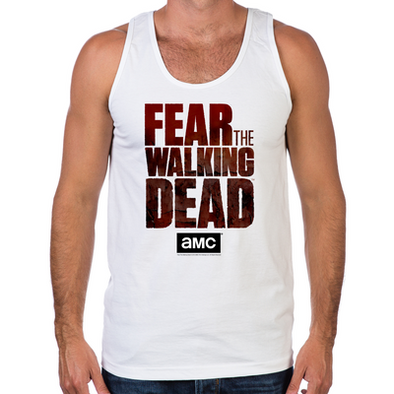 Fear The Walking Dead Men's Tank