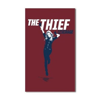 Thief Sticker