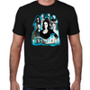 Lost Girl Cast Fitted T-Shirt