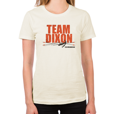 Team Dixon Women's Fitted T-Shirt