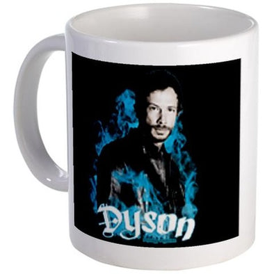 Lost Girl Dyson The Wolf Mug