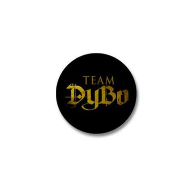 Team DyBo Mini Button