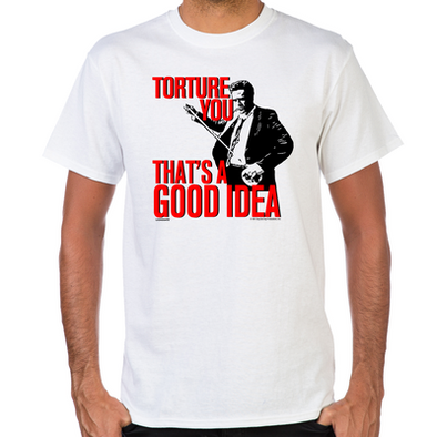 Torture You T-Shirt