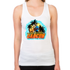 True Romance Cancun Women's Racerback Tank