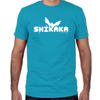Ace Ventura Shikaka Fitted T-Shirt