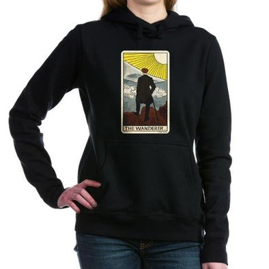 The Wanderer Women's Hooded Sweatshirt