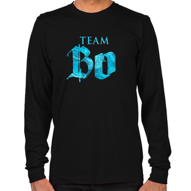 Lost Girl Team Bo Long Sleeve T-Shirt