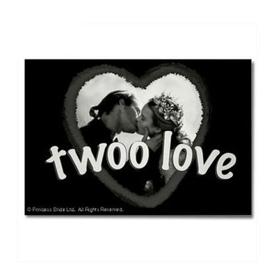 Twoo Love Magnet