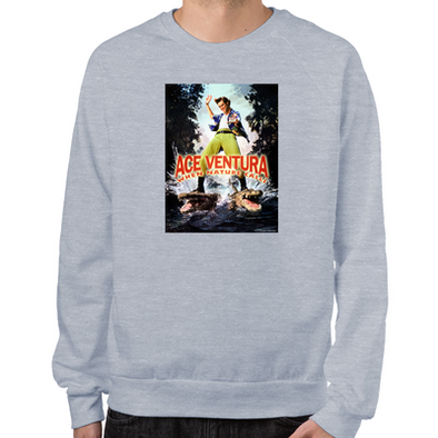 Ace Ventura When Nature Calls Sweatshirt