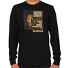 Daryl Dixon Redneck Long Sleeve T-Shirt