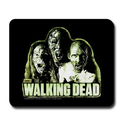 The Walkers Mousepad
