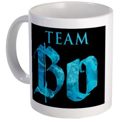 Lost Girl Team Bo Mug