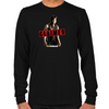 Daryl Dixon Claimed Long Sleeve T-Shirt