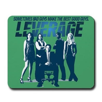 The Good Guys Mousepad