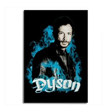 Lost Girl Dyson The Wolf Magnet