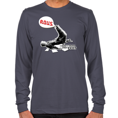 R.O.U.S Long Sleeve T-Shirt