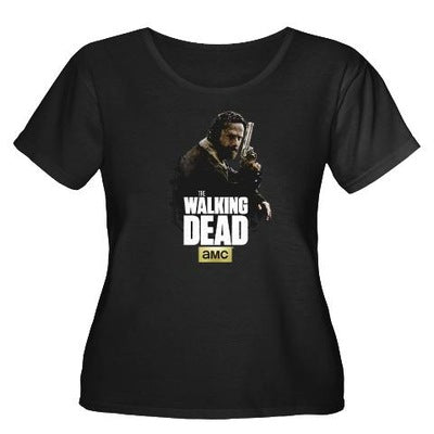 The Hunt or Be Hunted Women's Plus Size T-Shirt