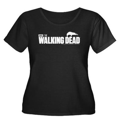 The Walking Dead Survival Women's Plus Size T-Shirt