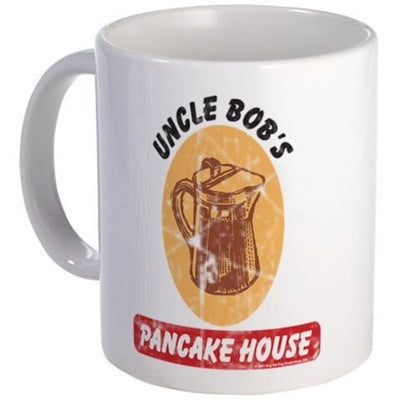 Uncle Bob's Mugs
