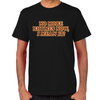 No More Rhymes Men's T-Shirt