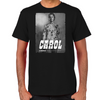 Carol Silver Portrait Men's T-Shirt