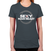 Sexy Man Beast Women's T-Shirt
