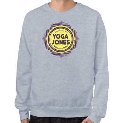 Yoga Jones Sweatshirt
