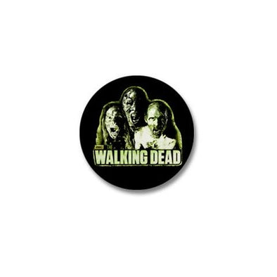 The Walkers Mini Button