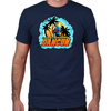 True Romance Cancun Fitted T-Shirt