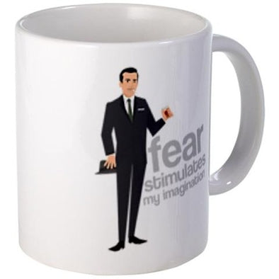 Mad Men Don Draper Mug