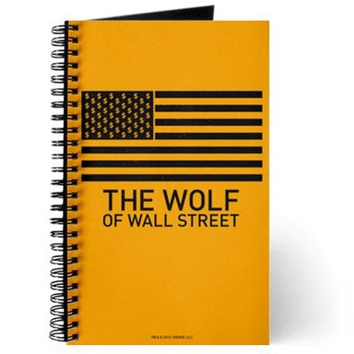 Wolf of Wall Street MORE Journal