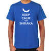 Keep Calm and Shikaka T-Shirt