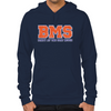 BMS Party at the Goat House Hoodie