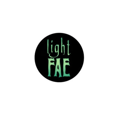 Light Fae Mini Button